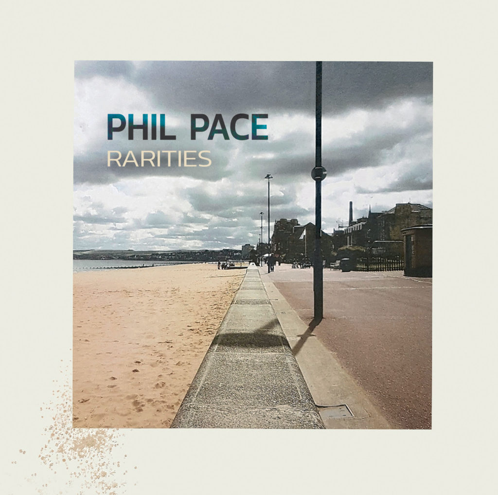 Phil Pace Rarities